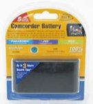 Digital Concepts Universal Battery Sony/Panasonic 6V 2000MAH, NIMH