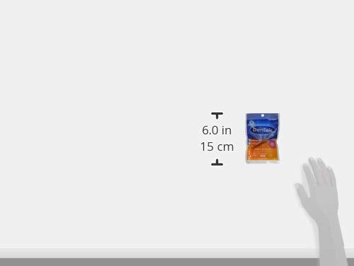 DenTek Easy Brush Interdental Cleaners | Brushes Between Teeth | Standard | Mint Flavor | 16 Count | Pack of 6