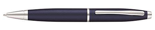 Cross Calais Matte Metallic Midnight Blue Ballpoint Pen