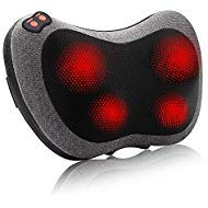Papillon Lower Back Massager with Heat