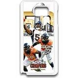 2016 SuperBowl Champions Denver Broncos SAMSUNG GALAXY NOTE 5 Case CN151319