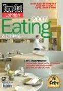 Time Out London Eating and Drinking (Time Out Guides)