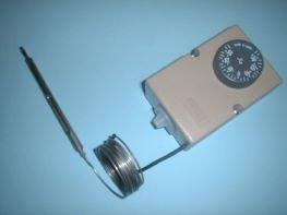 Kühlschrankthermostat Universal : Prodigy thermostat für universal kühlschrank kühl gefrierschrank