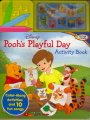 Pooh's Playful Day Activity Book, , 1412733944
