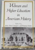 Women and Higher Education in American History from W W Norton & Co Inc
