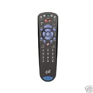 Dish Network 4.4 FOR #1 OR #2 IR/UHF Pro Remote 322