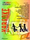 Karaoke Children's Classics, Vol. 1 (Classics Karaoke Dvd)