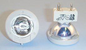 Replacement For WELCH ALLYN MFI/VDX Replacement Light Bulb by Technical Precision