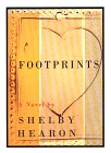 Footprints, Shelby Hearon, 0786208546