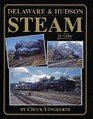 Baltimore and Ohio Steam in Color, David T. Mainey, 1582480435