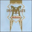Immaculate Collection [CASSETTE] by Madonna