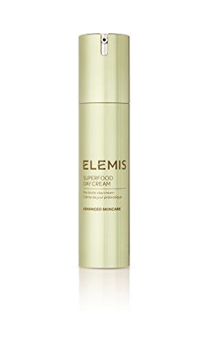 ELEMIS Superfood Day Cream – Pre-Biotic Day Cream, 1.6 fl. oz