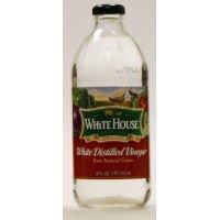 White House White Distilled Vinegar, 16 fl oz