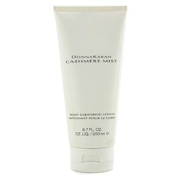 DKNY Cashmere Mist Body Cleansing Lotion - 200ml/6.7oz