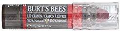 Burt's Bees Lip Crayon Napa Vineyard (3 Pack)