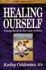 Healing Ourself, Kathy Oddenino, 0923081046