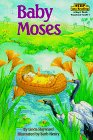 Baby Moses (Step Into Reading/Step 1 Book)