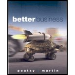 Download Better Business (Paperback) (10) by Poatsy, Mary Anne - Martin, Kendall [Paperback (2009)] pdf epub
