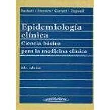 Epidemiología clínica : ciencia básica para la medicina clínica