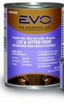 EVO Cat and Kitten Canned Cat Food, My Pet Supplies