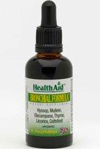 - HealthAid Bronchial Formula