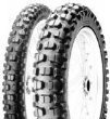 Pirelli MT 21 Tire - Rear - 110/80-18 , Position: Rear, Tire Size: 110/80-18, Rim Size: 18, Load Rating: 58, Speed Rating: P, Tire Type: Dual Sport, Tire Application: All-Terrain 0341500