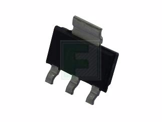 MIC2920A Series 3.3 V Fixed Output 400 mA SMT LDO Voltage Regulator - SOT-223, Pack of 2500 (MIC2920A-3.3WS-TR-Duplicate-1)