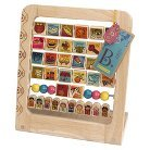 B. Ab3\'s Wooden Stand