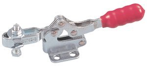 22502B 500lb Capacity Horizontal Hold-Down Clamp