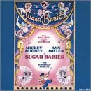 Sugar Babies: The Burlesque Musical (1979 Original Broadway Cast) (1979 Sugar)