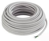 Diverse Kabel Elektro Mantelleitung 3x1,5qmm 100m Ring