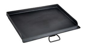 Camp Chef Pro Griddle SG90-Covers Left 2 Burners on a 3 Burner Stove ()