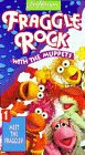 Fraggle Rock With the Muppets Vol. 1: Meet The Fraggles! [VHS]