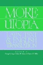 More  Utopia  Latin Text And English Translation