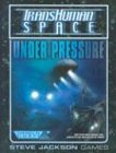 img - for Under Pressure (GURPS Transhuman Space) book / textbook / text book
