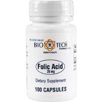 biotech-pharmacal-folic-acid-20mg-100-count-ffp