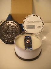 - Dale Earnhardt Jr. 2002 1/64 Scale #3 OREO Car in Oreo Cookie Tin