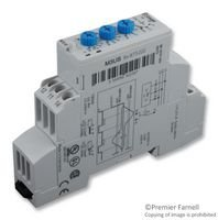 CROUZET CONTROL TECHNOLOGIES 84873222 PHASE MONITORING RELAY