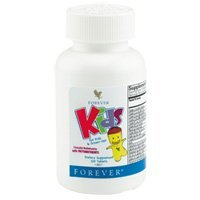 - Forever Kids Multivitamins, 120 tablets
