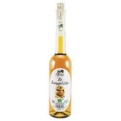 Exklusive Fruchtweine Spitz Bratapfel-Likör (100 ml) - Bio