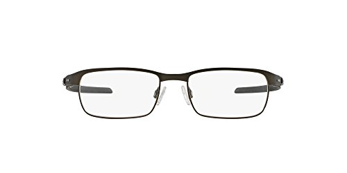0092cc16a9 Oakley Tincup Carbon OX5094-0252 Eyeglasses Powder Pewter 52 - Buy ...