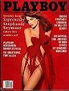 Playboy Magazine   February 1993