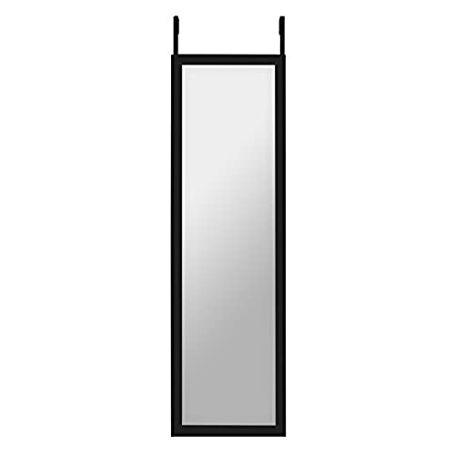 Exceptionnel 12 X 48 Inch Over The Door Mirror, Full Length Mirror, Over The Door Hanging  Hardware And Adhesive Strips Included