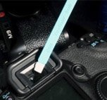 Kaavie - Eyelead 8 mm viewfinder cleaning swabs (6 pieces), Made in Germany
