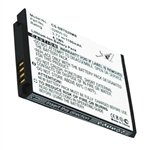 Battery for Summer Baby Touch 02000, 02004, Slim & Secure...