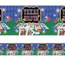 Casino Party Border Roll 50ft by Amscan