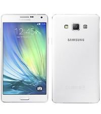 Samsung Galaxy A7 A7000 16GB Factory Unlocked - International Version GSM Phone (White) by Samsung (Image #3)