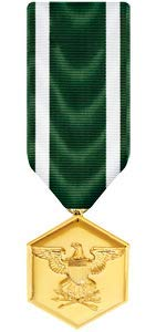 - Medals of America Navy and Marine Corps Commendation Medal Miniature Anodized