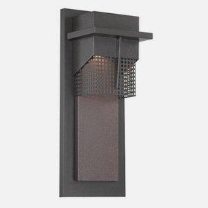 Designers Fountain LED32611-BNB Beacon 6 Inch Led Wall Lantern