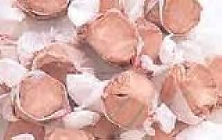 product image for Chocolate Mint Gourmet Salt Water Taffy 5 Pound Bag (Bulk)